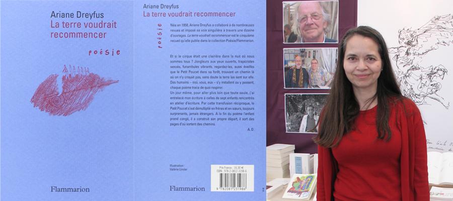 Ariane Dreyfus