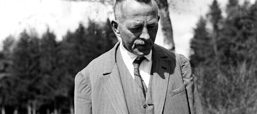 Philippe Lacadée