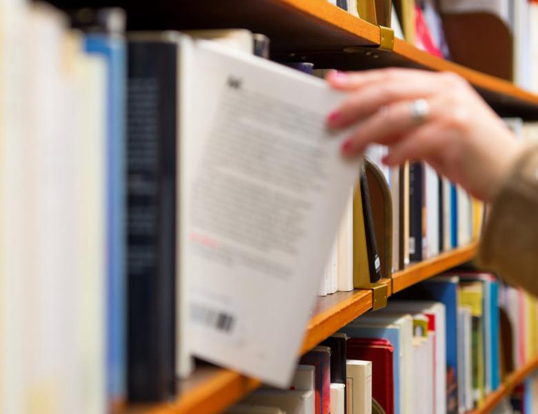 Bibliothèque (é)mouvante